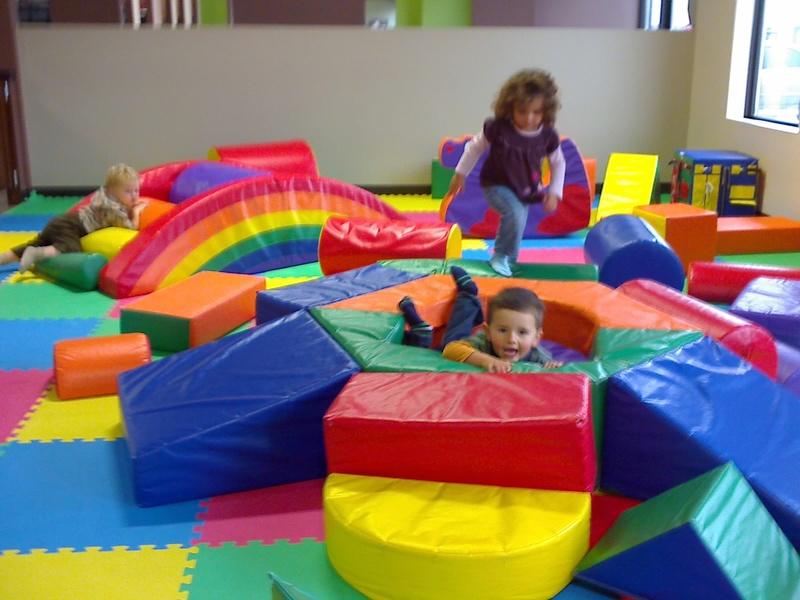 Field Trips - Kidscape