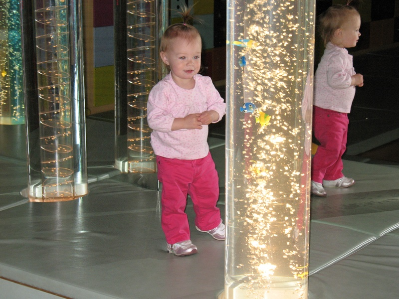 Field Trips - KW Children's Museum